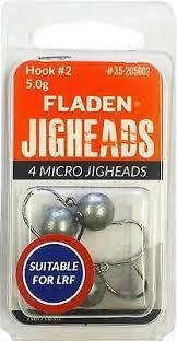 micro jigheads