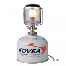 <b>KOVEA</b> Observer Gas Lantern. Купить <b>газовую</b> лампу ...