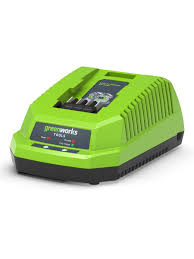 <b>Зарядное устройство Greenworks 40V</b> Greenworks 9624306 в ...