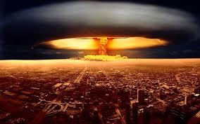 """Resultado de imagem para TERCEIRA GUERRA MUNDIAL""""Com sorte"""" nova guerra na Europa não será nuclear diz fonte da OTAN"""