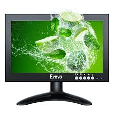 <b>Eyoyo EM08G 8 Inch</b> Monitor Small Hdmi Monitor Portable vga ...