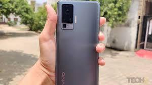 <b>Vivo</b> X50, X50 Pro and <b>TWS</b> Neo launched in India at a starting price ...