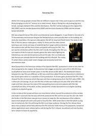 movies essay  iago essaysessay writing    essay topics  sample works horror movies   essays  custom essays