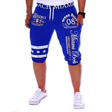 2019 <b>Zogaa 2019 Summer New</b> Loose Cotton Pants Man Gym ...