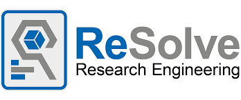 resolve research engineering bespoke research technologies resolve research engineering