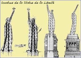"""Résultat de recherche d'images pour """"statue liberté eiffel"""""""