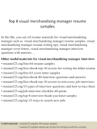 topvisualmerchandisingmanagerresumesamples lva app thumbnail jpg cb