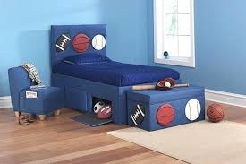 kids boy room furniture ideas in red using car shaped bed and red for bedroom furniture boys room furniture