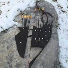 Online Shop <b>12pcs</b> Hunting Crossbow Target Beast Arrows <b>Archery</b> ...