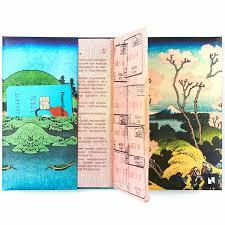 <b>Обложка на паспорт NEW</b> COVER - new Fuji купить в Самаре