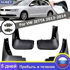 PQY-для Volkswagen Jetta MK6 A6 Sedan M <b>Брызговики</b> ...