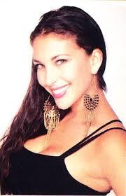 Ana Lucia Silva, actriz - Archivo TV y Novelas ... - SilAtv628