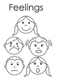 b46ca85a9b651c595ca0ad2a4dbcfa83 feelings and emotions childrens place 105 best images about kids worksheets on pinterest anxiety on fear and anxiety worksheets