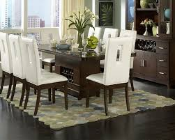 chic dining room idea darling daisy the  dining table dimensions the