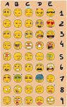 Expression Meme Oc Challenge By Kasarawolf-d9ie310 by Colorless ... via Relatably.com