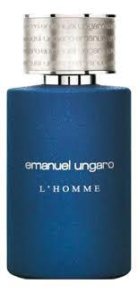 Emanuel Ungaro <b>L'Homme</b> - купить в Москве мужские и женские ...