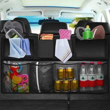 Отзывы на Car Trunk Organizer Backseat Storage <b>Bag Oxford</b> ...