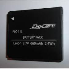 Отзывы о <b>Аккумулятор</b> для цифровой фотокамеры <b>DigiCare PLC</b> ...