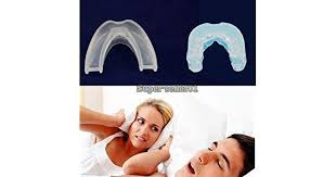 Demana <b>1Pcs</b> Anti-Snoring Sleep Devices, Moldable <b>Stop</b> Snoring ...