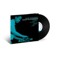 <b>Bobby Hutcherson</b> - The Kicker LP (Tone Poet Series) – Blue Note ...
