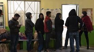 What happened to last year's migrant <b>caravan</b> in Tijuana?