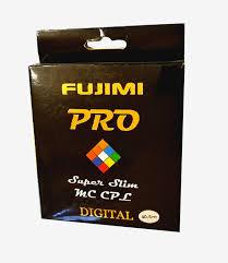 <b>Светофильтр Fujimi PRO Super</b> slim MC CPL 40,5мм — купить в ...