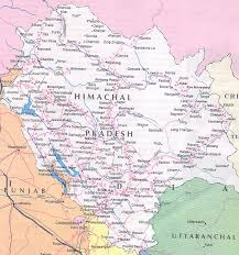 Himachal Pardesh