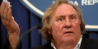 Resultado de imagen para viktor depardieu
