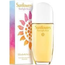 Духи <b>Elizabeth Arden Sunflowers</b> Sunlight Kiss женские — отзывы ...