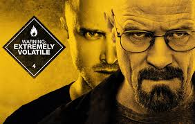 Breaking Bad 4 Temporada