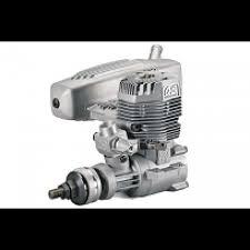 <b>O.S.</b> Engines <b>75AX</b> (<b>61A</b>) с глушителем 4040