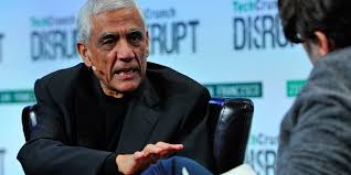 khosla s awkward disrupt interview business insider vinod khosla disrupt techcrunch