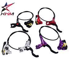 <b>ZOOM</b> HB 875 <b>Bike Hydraulic</b> Brake Kit <b>750</b>/<b>1350 mm</b> MTB <b>Bicycle</b> ...