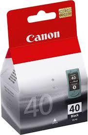 <b>Картридж Canon PG</b>-<b>40BK</b> (0615B025), черный, для струйного ...
