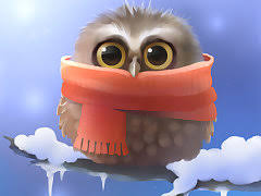 <b>Cute Owl</b> Slide - free online game