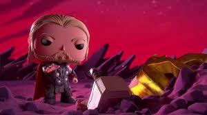 Marvel x <b>Funko</b> Animated Shorts Supercut! - YouTube