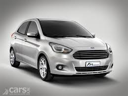 new car launches europeFord KA  Fords new KA for the UK  Europe  WILL launch this