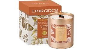 Durance Парфюмированная <b>свеча Perfumed Natural</b> Candle