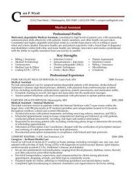 images about my future medical position on pinterest    professional resume cover letter sample   medical assistant professional resume sample   design resumes