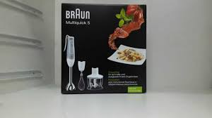 <b>блендер Braun MQ 535</b> Sauce - YouTube