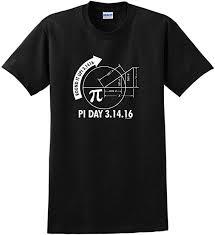 ThisWear Pi Day 2016 3.1416 Round It Up Math ... - Amazon.com