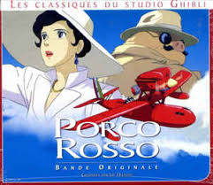 Image result for porco rosso