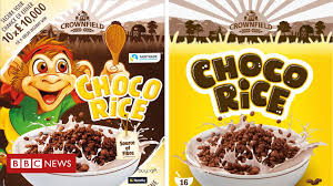 Lidl to ditch <b>cartoons</b> on cereals - BBC News