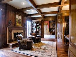 warm and inviting awesome home library furniture
