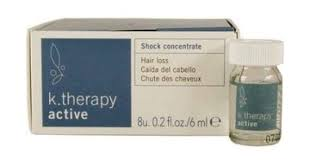 <b>Lakme K.Therapy Active</b> Shock Concentrate 8x6ml [43022]: Buy ...