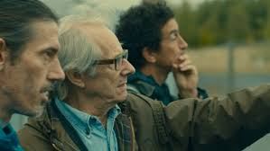 john and ken despicable humans 39versus the life and films of ken loach39 film review