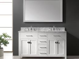 55 inch double sink bathroom vanity:  inch bathroom vanity double sink