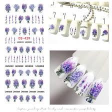 <b>Наклейки для ногтей</b>, цветущий цветок, <b>наклейки для ногтей</b> ...
