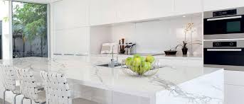 calacatta marble kitchen waterfall: lava stone is volcanic lava stone that is extracted by hand from open air quarries usually in auvergne france then cut into slabs glazed with enamel