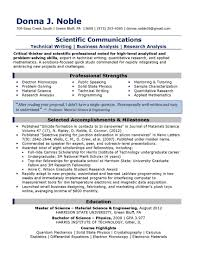 search sample resumes build a resume template services education  sample resume best resume writers for technical writing professional strenghts feat selected accomplishments and